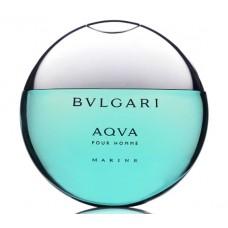 Bvlgari Aqua Marine 100 ml TESTER мужской