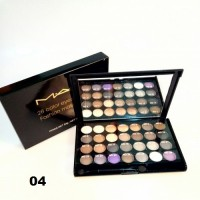 Тени MAC Fashion Make Up Kit 28 цветов (поштучно)