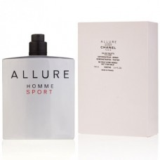 Chanel Allure Sport 100 мл TESTER мужской