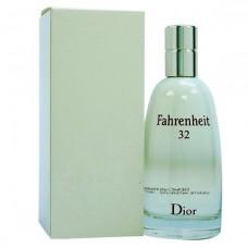 Christian Dior Fahrenheit 32 TESTER 100мл мужской