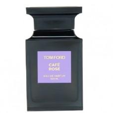 Tom Ford Cafe Rose 100 мл TESTER унисекс