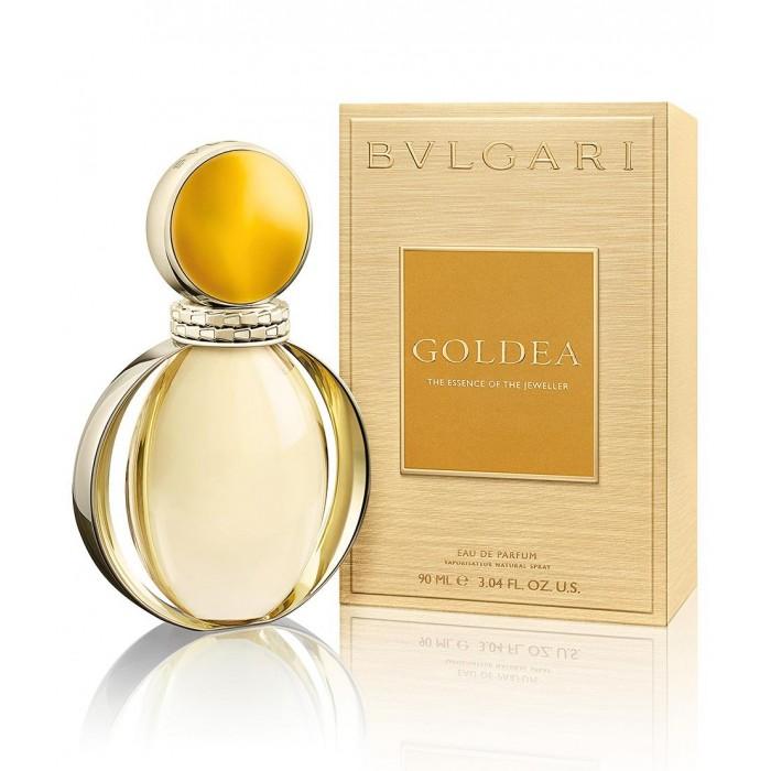 получить женская парфюмированная вода Bvlgari Goldea булгари голдеа
