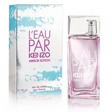 Женская парфюмированная вода Kenzo L'Eau Par Kenzo Mirror Edition