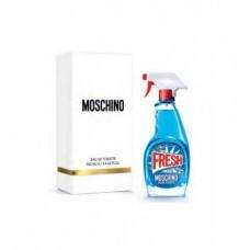 Парфюмерная вода для женщин Moschino Fresh Couture
