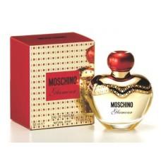 Парфюмированная вода для женщин Moschino Glamour