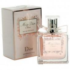 Женская парфюмированная вода Miss Dior Cherie Eau de Printemps (Мисс Диор Чери леу де Принтемп)