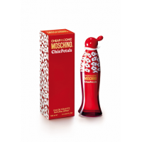 Парфюмированная вода для женщин Moschino Cheap & Chic Chic Petals