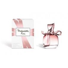Женская парфюмированная вода Nina Ricci Mademoiselle Ricci (Нина Риччи Мадемуазель Риччи)