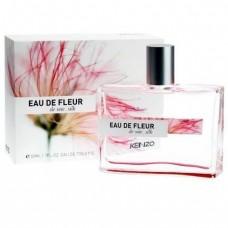 Женская туалетная вода Kenzo Eau De Fleur Soie Silk EDT (Кензо еау де фло сое силк едт)