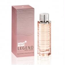 Женская парфюмированная вода Legend Pour Femme от Mont Blanc (Монт Бланк Легенд пур Фемм)