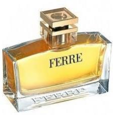 Женская парфюмерная вода Ferre Eau de Parfum (Ферре едт)