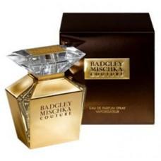 Женская парфюмированная вода Badgley Mischka Couture (Бадглей Мишка Кур)
