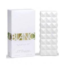 Женская парфюмированная вода Dupont Blanc S.T. Dupont (Дюпон Бланк Дюпон)