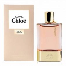 Женская туалетная вода Chloe Love (Хлоя Лав)