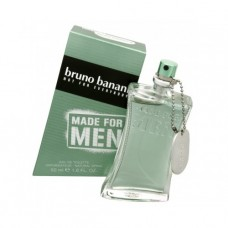 Bruno Banani Made for Men (Бруно Банани Мэйд Фо Мен) Мужская туалетная вода