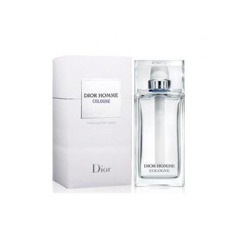 Мужской одеколон Christian Dior Homme Cologne 2013 (Кристиан Диор Хом Коложен 2013) 125ml