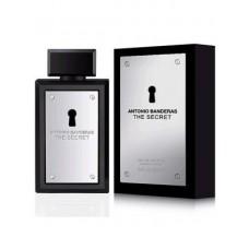 Мужская туалетная вода Antonio Banderas The Secret (Антонио Бандерас Зе секрет)
