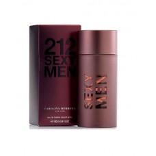 Carolina Herrera 212 Sexy Men (Каролина Хирерра 212 Секси Мэн) Мужская туалетная вода