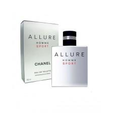 Парфюмированная вода для мужчин Chanel Allure Homme Sport  100 мл