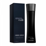 Туалетная вода для мужчин Giorgio Armani  Code 100 мл