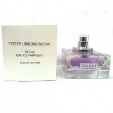 TESTER женский Gucci Eau de Parfum II  75 мл.