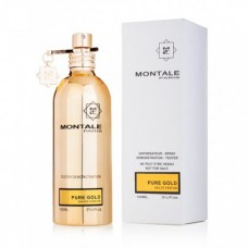 TESTER Montale Pure Gold женский 100ml