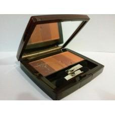 Dior Bronze Тени 4 цвета