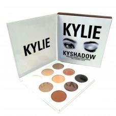 Набор теней Kylie (9 цветов)