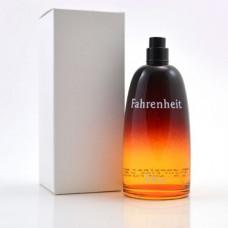 Christian Dior Fahrenheit TESTER 100мл мужской