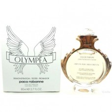 Paco Rabanne Olympea 80 ml TESTER женский