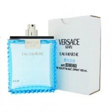 TESTER мужской Versace Eau Fraiche 100 мл