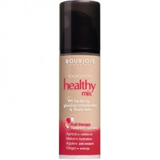 Bourjois Fond de Teint Healthy Mix Тональный крем